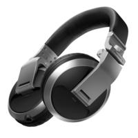 Pioneer HDJ-X5-S (Silver)  | Over-ear DJ headphones (Silver)