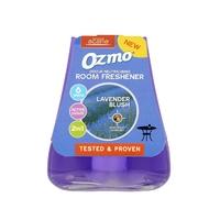 Ozmo Liquid Wick Odour Neutraliser & Freshener Lavender Blush