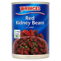 Tin  Kidney Beans (1x500g)