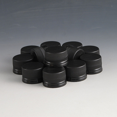 28 mm Plastic Screw Cap.(Bag of 200)