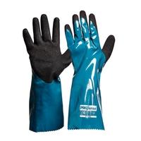ProChem Nitrile/PU Chemical Glove