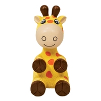 Kong Latex Wiggi Giraffe - Large x 1