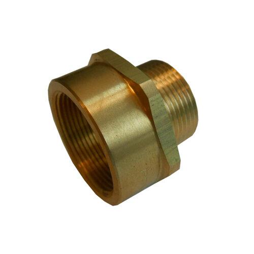 Brass Adaptor ATEX EExd/EExe