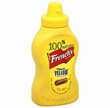 French's American Mustard - 226g