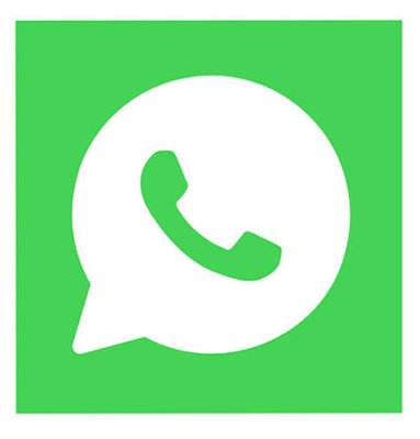 New WhatsApp service...