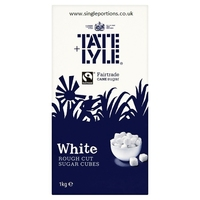 White Cube Sugar Tate and Lyle 1kg