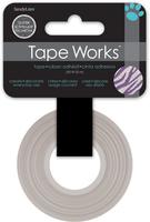 Tape Glitter Purple Zebra (Priced in singles, order in multiples of 4)