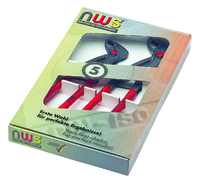2 Pc Maxi Waterpump Pliers