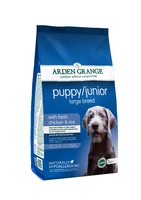 Arden Grange Puppy Junior Large Breed 2kg