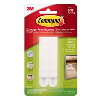 Command Narrow Picture Strips 17207
