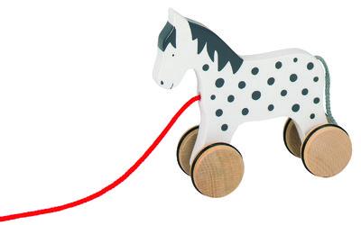 Pull along Horse Alvah