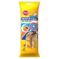 Pedigree Puppy Denta Tubos 3 pc x 18