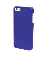 iPhone 5/5S Titanium Navy