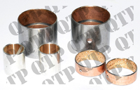 Front Axle Bushing Kit