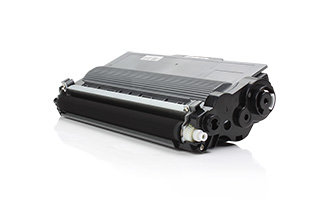 Compatible Brother TN3380 Black 8000 Page Yield