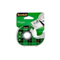 Scotch Magic Tape 25m