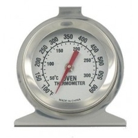 THERMOMETER OVEN