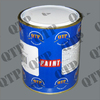 Paint 1 Ltr Smoke Grey