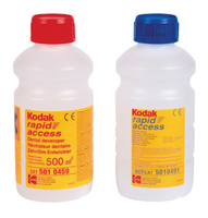 KODAK RAPID ACCESS FIXER 500ML