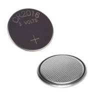 CR2016 COIN BATTERY 3V 1.6MM X 20.0MM