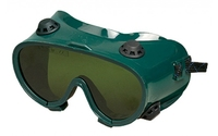 Panoramic Ski Type Gas Welding Goggles