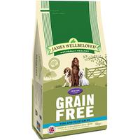 James Wellbeloved Senior Dog Grain-Free - Fish 10kg