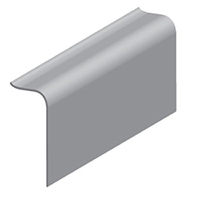 Crystic Roof Simulated Lead Flashing Trim 3mt C100