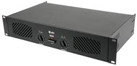 Q240 Power Amplifier 2 x 120W