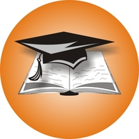 Academic Achievement (25mm Centre)