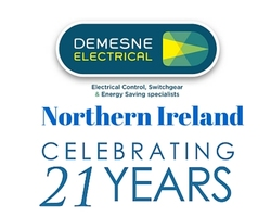 We are celebrating 21 years in Northern Ireland this year and to mark the occasion we are hosting a trade show on Thursday May 26th in our Dungannon branch. Over 21 International suppliers on the day....click below for more info...