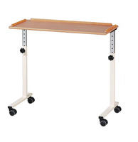 Extra Wide Overbed table