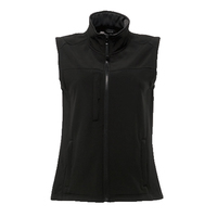 Ladies Regatta Flux Softshell Bodywarmer
