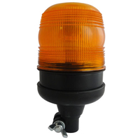 Din Mount LED Compact Beacon | Reg 65
