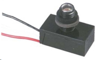MINATURE PHOTOCELL SWITCH