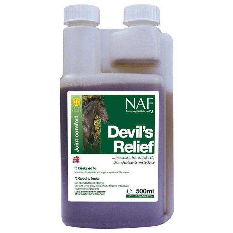 NAF Devils Relief 500ml