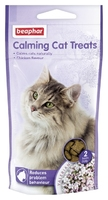 Beaphar Calming Cat Treats - 35g x 6