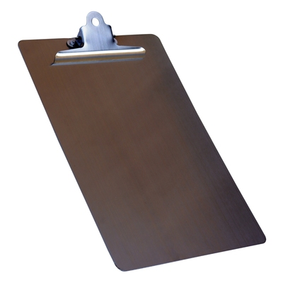 Stainless Steel Clipboards A4
