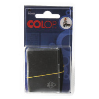 COLOP E2600 (NEW)   BLACK INK PADS FOR COLOP