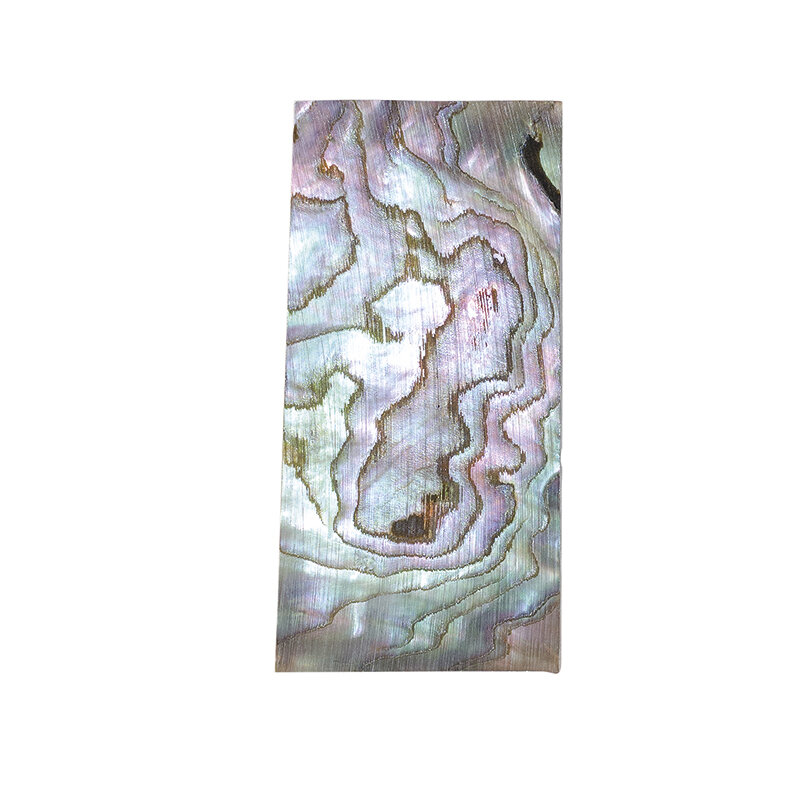 Inlay plates mother of pearl/ abalone