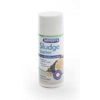 Interpet Aquarium Sludge Buster 50ml x 1