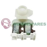 Bosch Dual Water Solenoid Valve 00428211 Compatible
