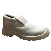 Bodytech Iowa Slip-on Boot, White