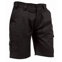 TWZ Cotton Cargo Short 300gsm