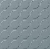 SAARFLOR NOPPE 3MM 014 G1 014 STEEL