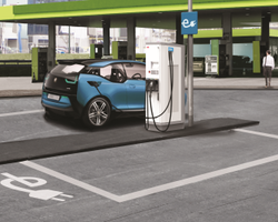 Electric vehicles on our roads are becoming increasingly popular. For every electric car charging point that is manufactured it is vital to have the correct surge protection devices installed.