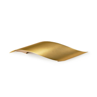 GROK Rizz Wall Light Gold 500mm 10W LED 3000K | LV2103.0011