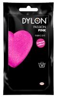 Dylon Hand Dye Sachet Passion Pink 29 50G
