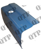 For Ford 40/'s TS Bonnet Retainer Latch PAIR
