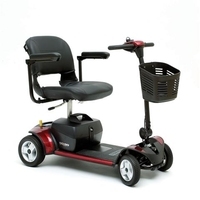 Pride Mobility Scooter (Elite)