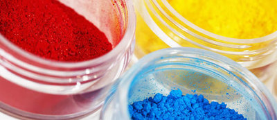 Polyethlyene Moulding Powder